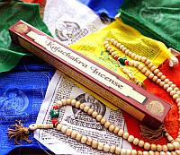 Аромапалочки безосновные Kalachakra Incense
