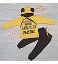 Детский спортивный костюм на 1-5 лет, фото 4