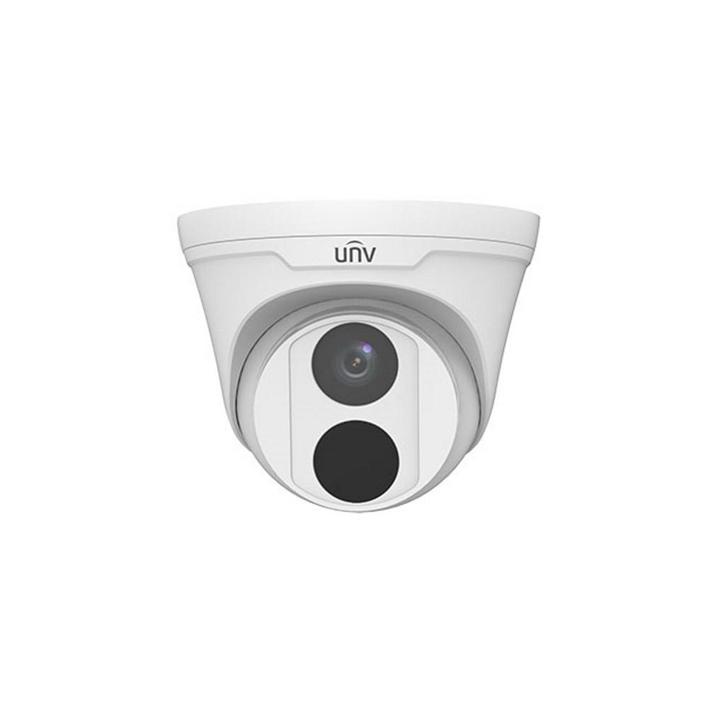 IP-видеокамера UNIVIEW IPC3612LR3-UPF28-F Starlight