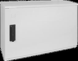 Шафа електромонтажна ARKO-57 IP55 500x750x300