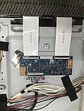 Матриця для телевізора 32 FullHD Samsung UE32F5000, UE32F5020, UE32F5300 сумісна AUO T320HVN01.0, фото 3