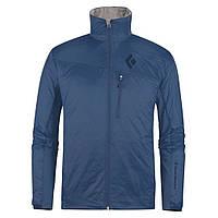 Куртка чоловіча Black Diamond Ms Access LT Hybrid Jacket S Синій BDXLYT.410-S, КОД: 1404630