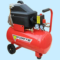 Компрессор FORTE FL-50 (203 л/мин)