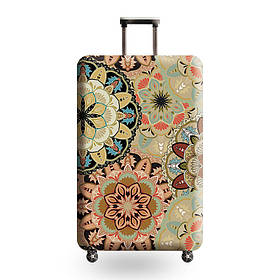 Защитный чехол для чемодана Абстракция #3 и другие модели