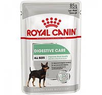 Влажный корм Royal Canin (Роял Канин) DIGESTIVE CARE для собак с чувствительным пищеварением, 85 грx12 шт