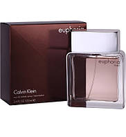 Calvin Klein Euphoria Men intence 100 ml, фото 1