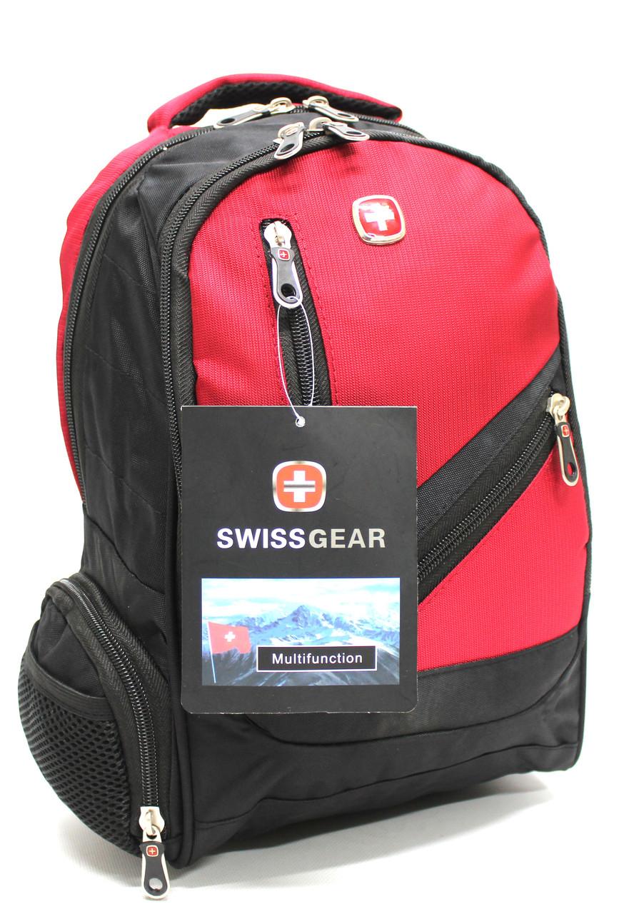 Универсальный городской рюкзак YR A815