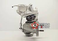 Турбина Ford Focus II 1.6 TDCI 90 HP 49173-07508, HHDA, 9657530580, 9657603780, 0375N5, 1684949, 2005+, фото 1