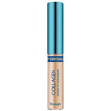 Коллагеновый консилер Enough Collagen Cover Tip Concealer #01