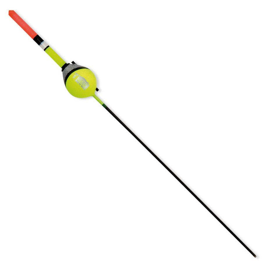 Поплавок Lineaeffe №45651 (капля) сквозной, под светляк d=4.5  2гр