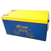 Аккумулятор глубокого разряда PULSAR CS12-200D, КОД: 1244479