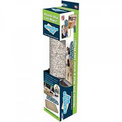 Коврик Clean Step Mat придверный Серый HbP050615, КОД: 1358235
