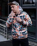 Куртка - Мужская Куртка Ричстон Арт, фото 3