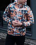 Куртка - Мужская Куртка Ричстон Арт, фото 2