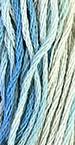 Мулине Sampler Threads The Gentle Art 0292 Something Blue(США)