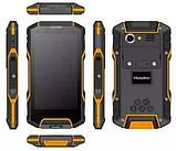 Защищенный мобильнвй телефон Huadoo HG-04, фото 4