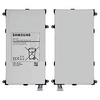 Аккумулятор (АКБ, батарея) T4800K, T4800E для Samsung Tab Pro 8.4 T320 T321 T325, 4800 mAh, оригинал