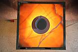 """Кофейный-прикроватный столик «Hourglass» — """"Песочные часы"""" с подсветкой, фото 6"""