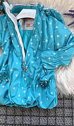 Куртка подросток В824