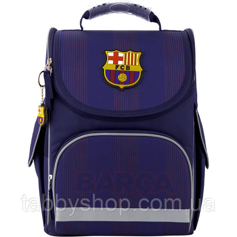 Ранець ортопедичний каркасний KITE Education FC Barcelona 501