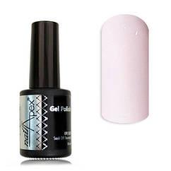 Гель лак нежно nailApex Розовый Пудровая пастель 6 г GL424, КОД: 1309211