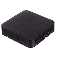 Медиаплеер приставка UKC Android TV Box SMART TV T96X 1gb\8gb S905W 4423, КОД: 1564837