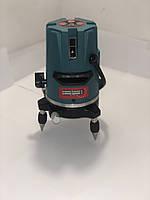 Лазерный уровень, нивелир Euro Craft ECNL01 + штатив Луч 30м