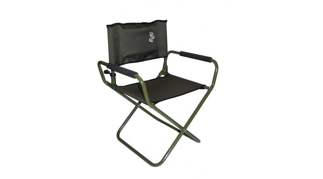 Кресло для рыбалки Elektrostatyk F11
