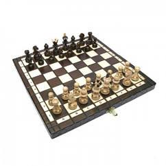 Шахматы Madon Жемчужина средняя 35х35 см c-134b, КОД: 119399