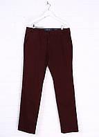 Мужские брюки-поло Pioneer 38 34 Бордовый 2900054922014, КОД: 1005108