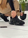 Женские кроссовки Balenciaga Track Black(Баленсиага), фото 7