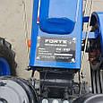 Мотоблок Forte МД-81GT (Синий) (фреза), фото 5