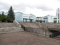 Продается здание речного вокзала г. Чернигов, Подвальная, 23.