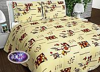 Набор постельного белья №пл102 Двойной, фото 1