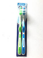 Зубные щетки Dentalux (средней жесткости) 2 шт