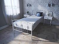 Кровать MELBI Летиция Односпальная 90200 см Белый КМ-007-01-4бел, КОД: 1455675