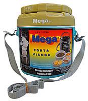 Изотермический контейнер Mega, 2,6 л