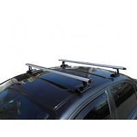 """Багажник Хюндай Старекс / Hyundai Starex 1998- в штатные места Aero """"Кенгуру"""""""