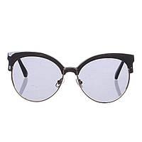 Солнцезащитные очки Черный AL-1075-00, КОД: 1378957