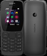 Телефон NOKIA 110 DS 2019 (black)