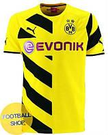 Футбольная форма сезона 2014-2015 Боруссия Д ( Borussia Dortmund ), домашняя