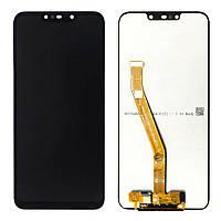 Дисплейный модуль Huawei Mate 20 Lite (Black)