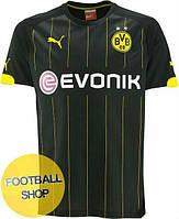 Футбольная форма сезона 2014-2015 Боруссия Д ( Borussia Dortmund ), выездная