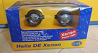 Дополнительные фары дальнего света HELLA DE XENON, фото 1