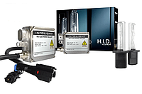 Комплект ксенона Infolight H8-9-11 4300K 50W 101067, КОД: 1469129