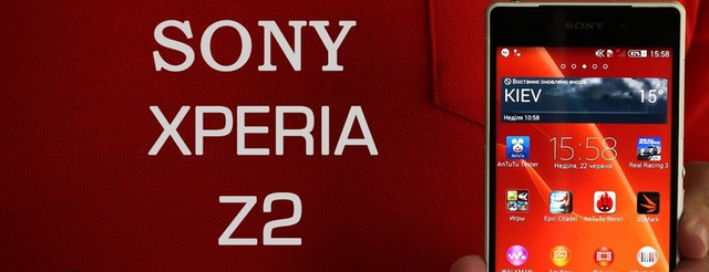 ..: Sony Xperia Z2 D6502/D6503