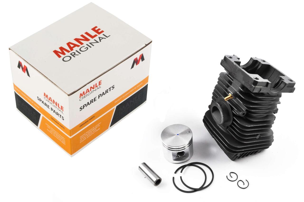 Поршневая бензопилы (ЦПГ) для Штиль (Stlhl) МС (MS) 230 (Ø40) (черная) MANLE