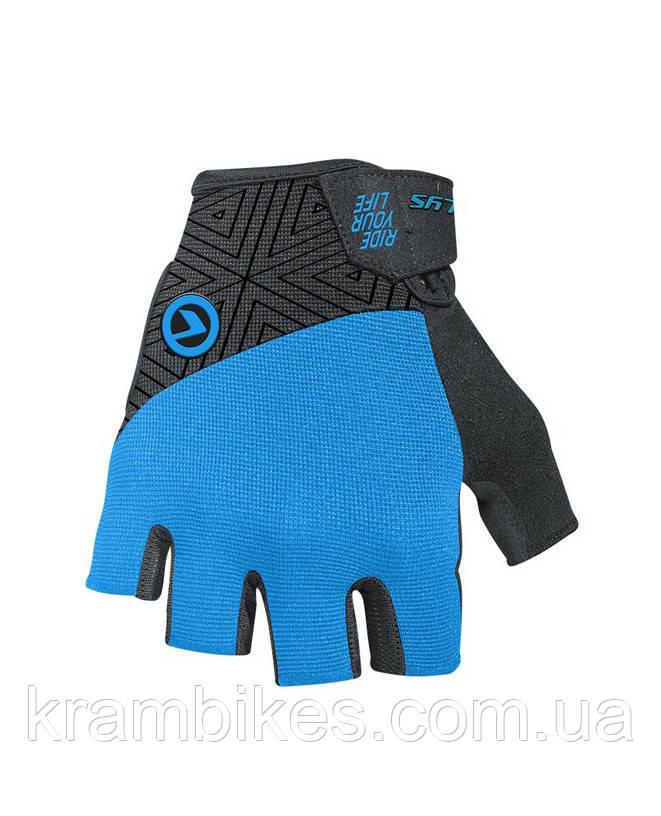 Перчатки KLS - Hypno Голубой XXL