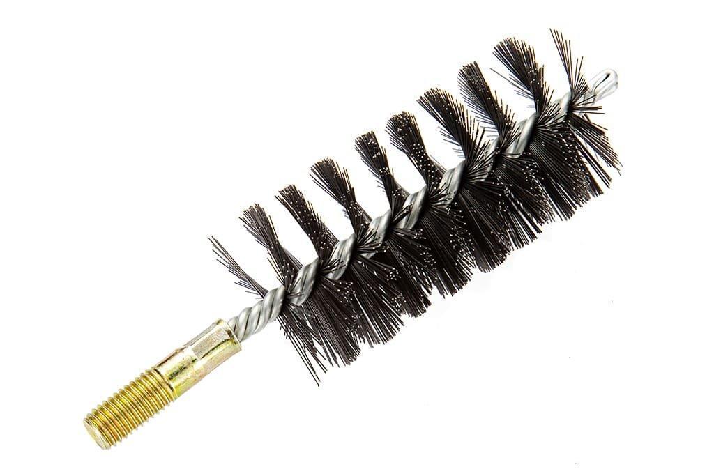 Щетка (ерш) металлическая для чистки теплообменника котлов, труб Savent 50 мм