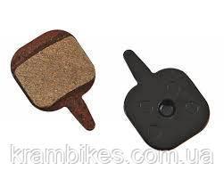 Колодки Disc Cycledesign - ATIBP0100